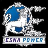 ESNA Power logo