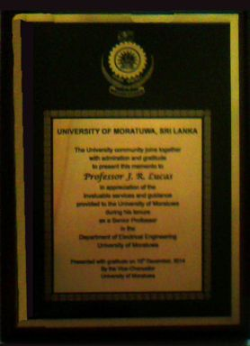 University Felicitation 2014 small