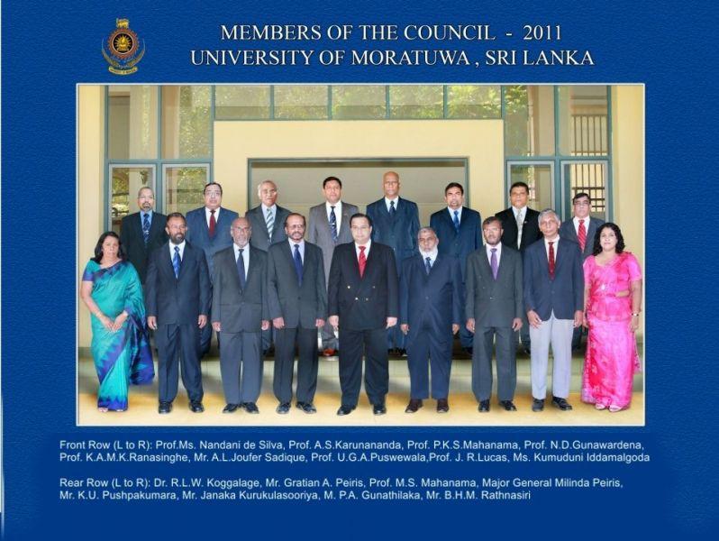 Council Photograph