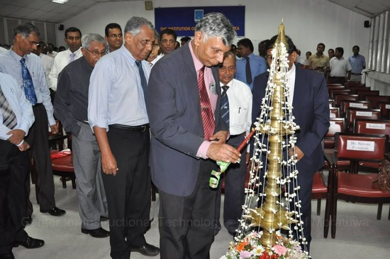 Author Prof Rohan Lucas lighting lamp