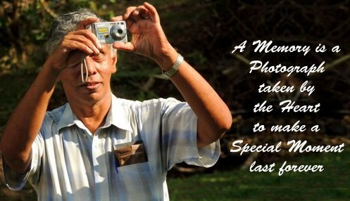 Cameramemory